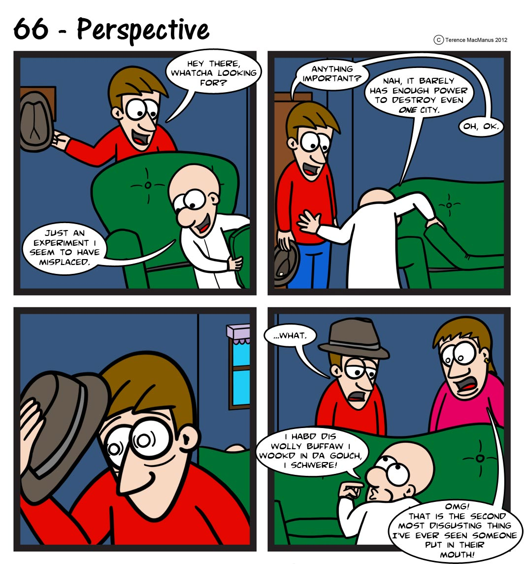 66 – Perspective